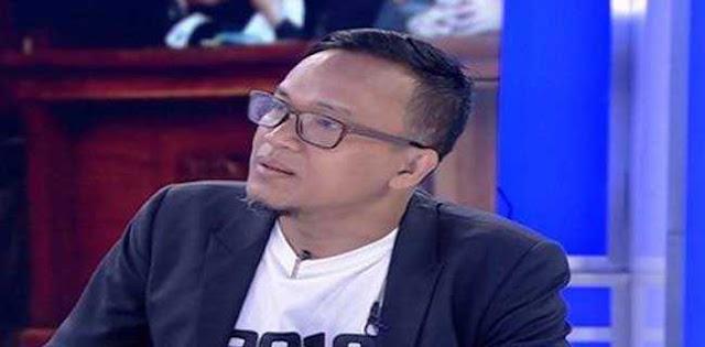 Tim Prabowo: Tim Jokowi Harus Tertibkan Orang Seperti Immanuel