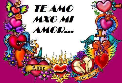 Amor Para A Vida Toda: Imagenes Lindas Para Compartir Fb: Amor Amorcito De Mi