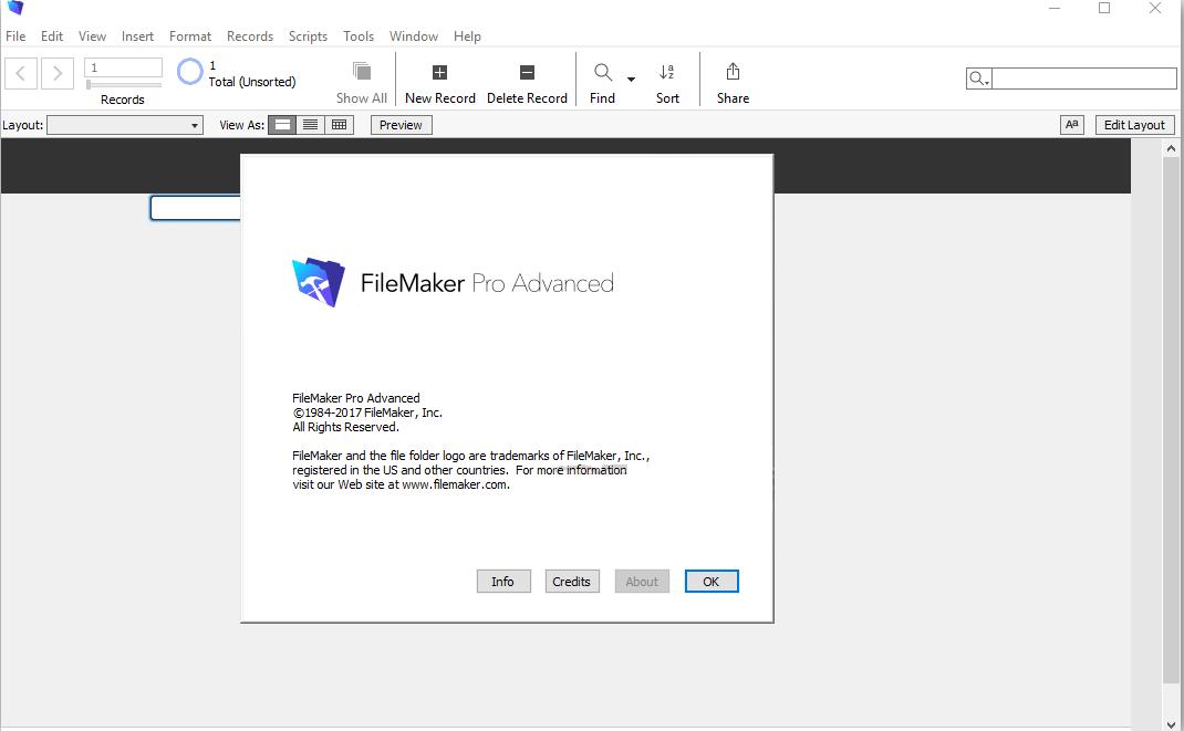 Download FileMaker Pro 17 Advanced 17 0 2 Full Version 2018
