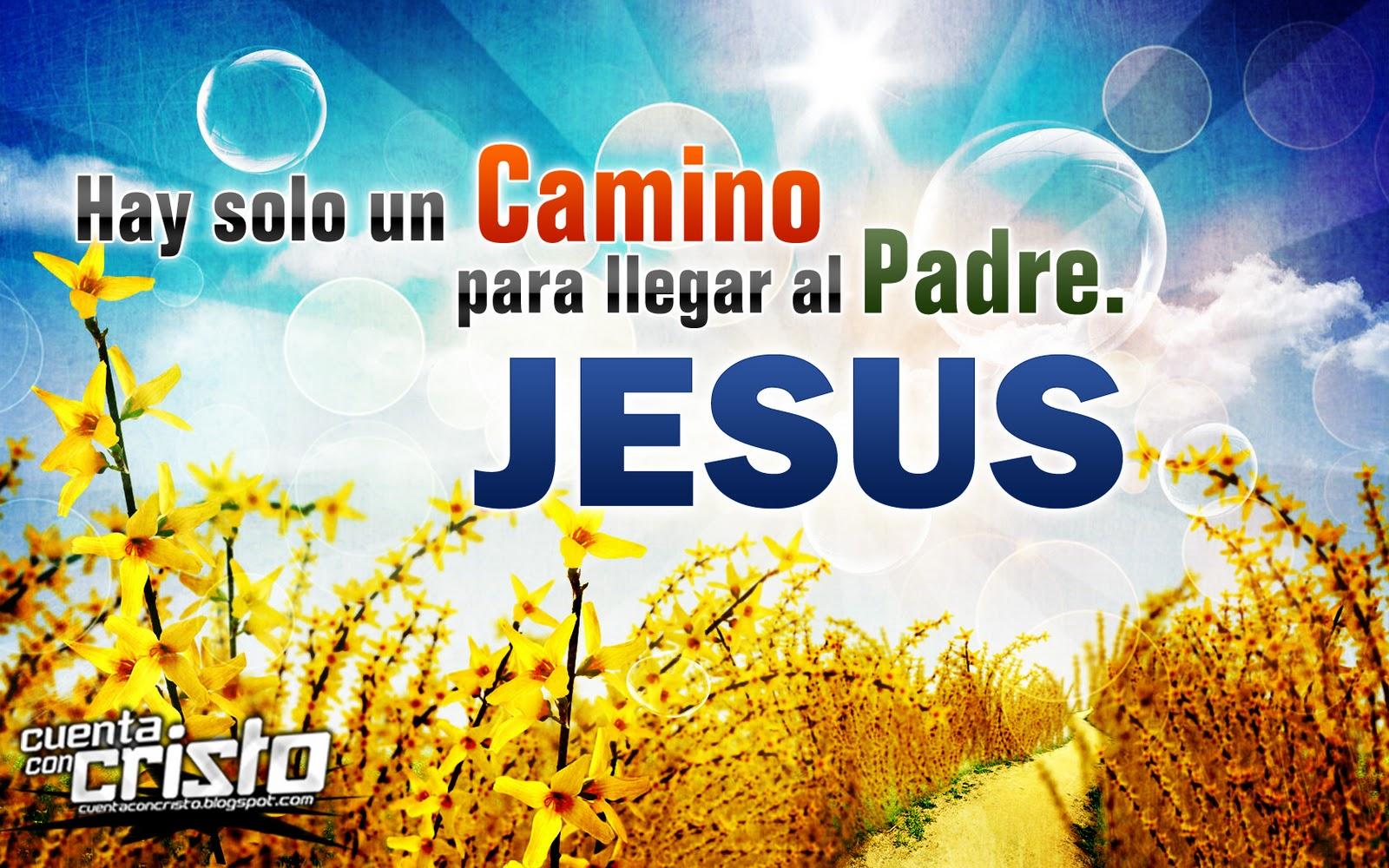 Cuenta Con Cristo*•