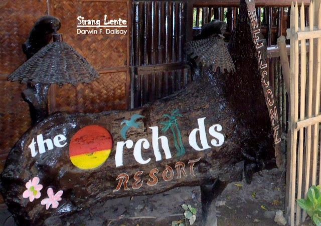 Orchids Resort