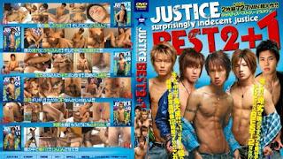 Justice Best 2+1