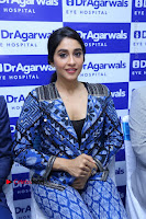 Actress Regina Candra at Dr Agarwal Eye Hospital Inaugaration .COM 0156.JPG