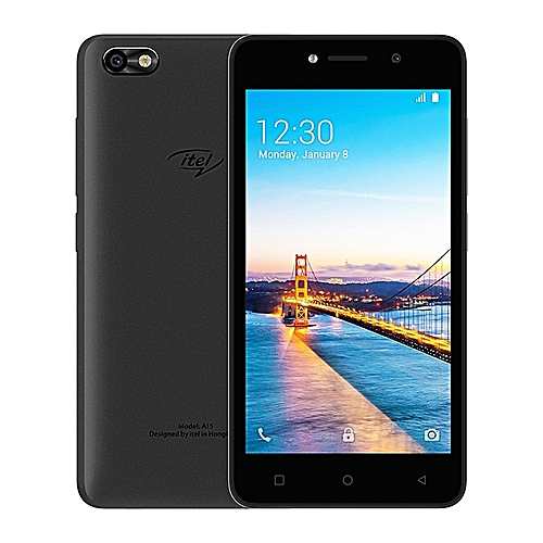 Itel A15 Firmware (Hang On Logo & Frp Fix) Care Singed