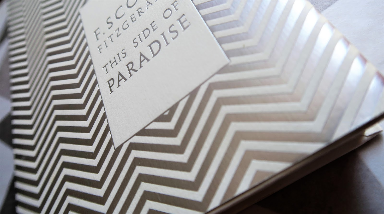 this side of paradise penguin hardback classics liquidgrain liquid grain