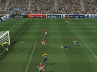 Ea Sports Fifa 99 Game Free Download Full Version For Pc