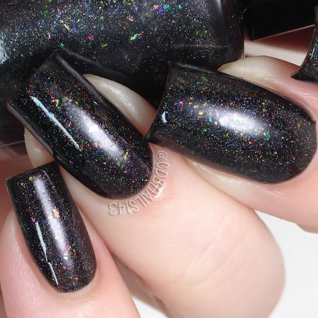Ellagee Polish-Aurora Borealis