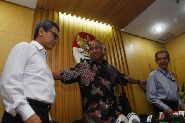 Mantan Pimpinan KPK Tolak Hadiri Panggilan DPR Terkait Kasus Sumber Waras