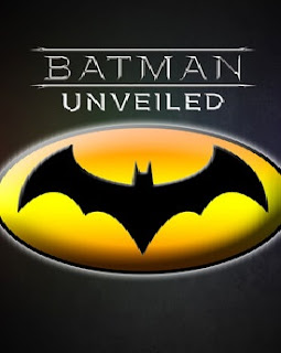 Sinopsis Film Batman Unveiled