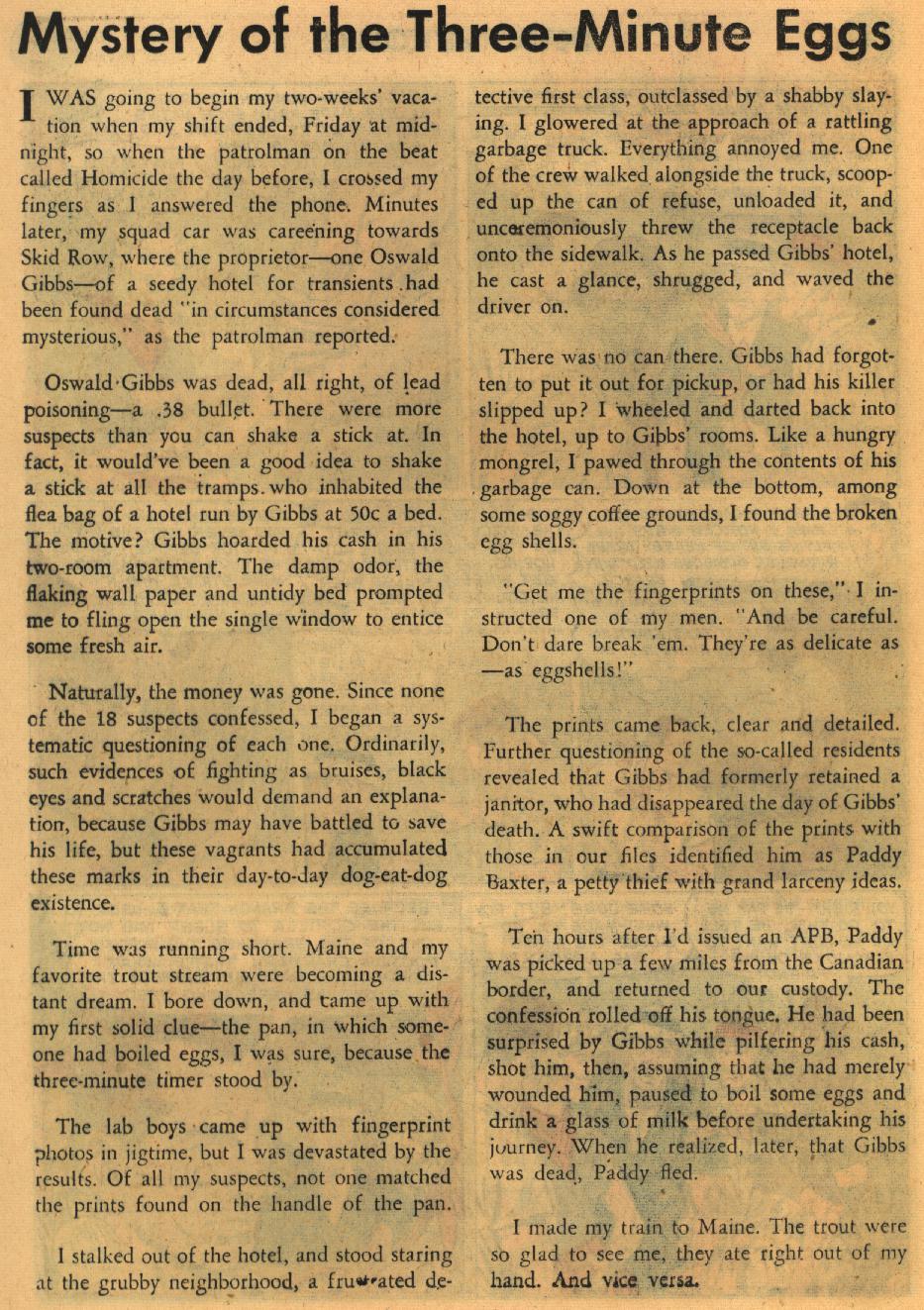 Detective Comics (1937) 256 Page 23
