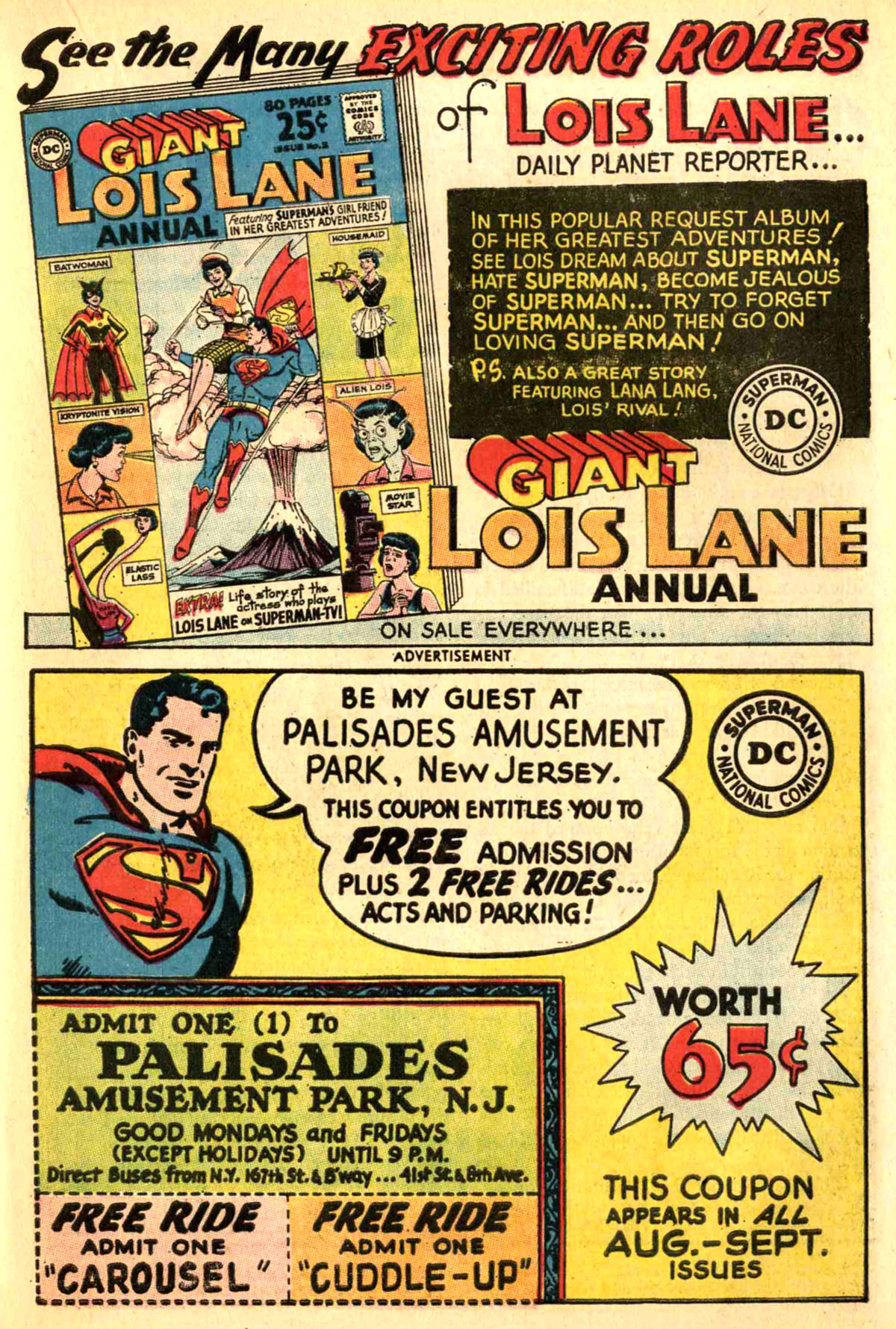 Detective Comics (1937) 318 Page 20