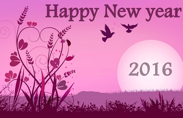 Happy New Year HD pics for whats app