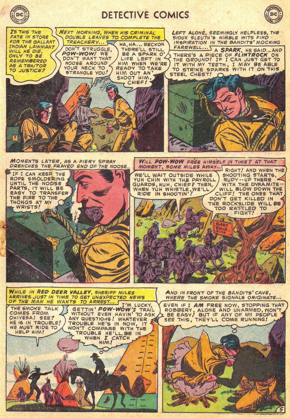 Detective Comics (1937) 193 Page 36