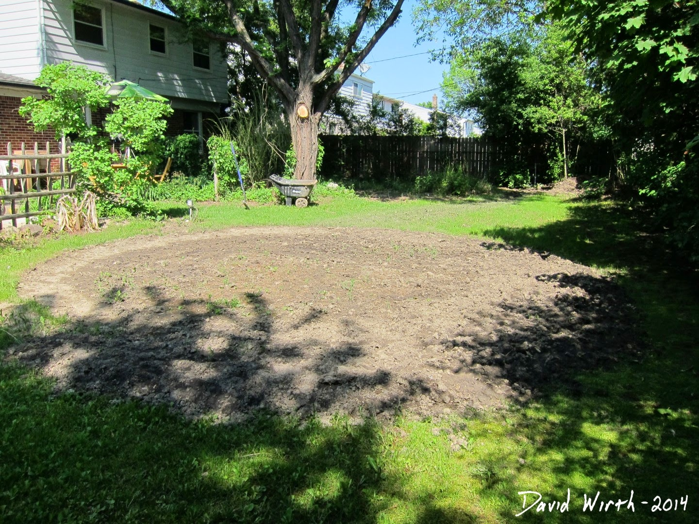 leveling a backyard - 28 images - how much does yard ...