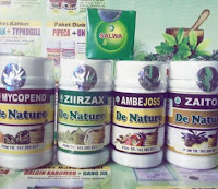 Obat Herbal Fistula Ani | Wasir | Ambeien Paling Laris Aman Untuk Di Konsumsi Dari De Nature