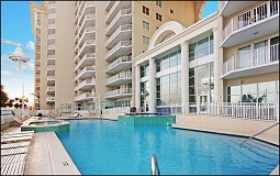 Destin FL Vacation Rental, Majestic Sun Condo