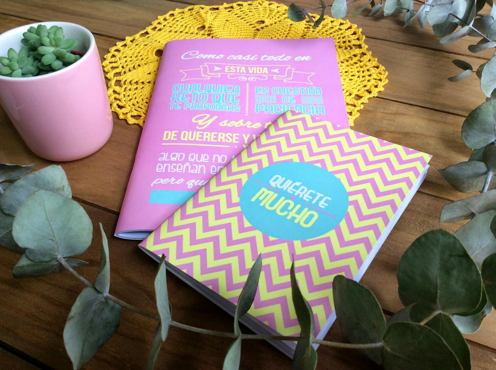 regalos originales libretas bonitas hermanas bolena shop