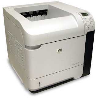 Download Printer Driver HP LaserJet P4015dn
