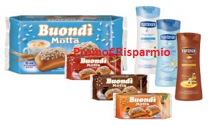 Logo Buonpertutti : buoni sconto Mantovani e Buondì Motta