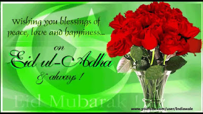 Happy Eid Ul Adha Whatsapp Images