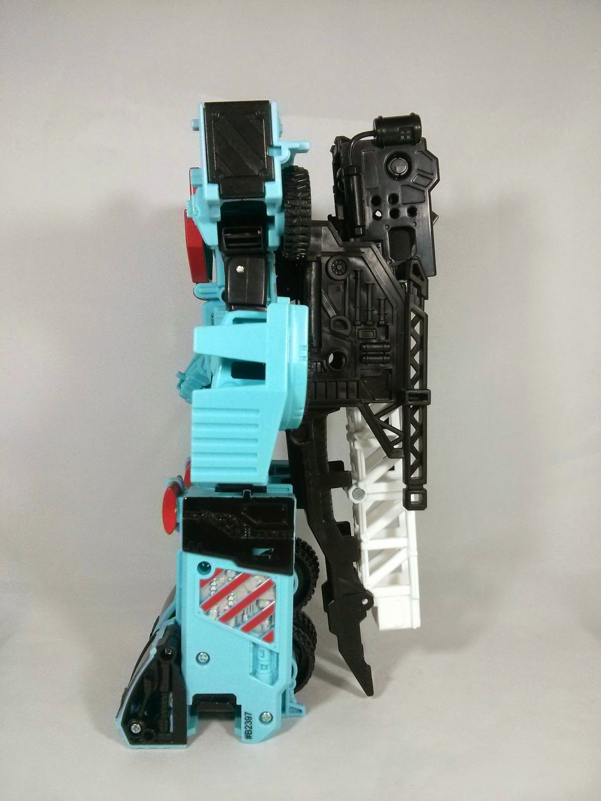 transformers combiner wars hot spot ladder