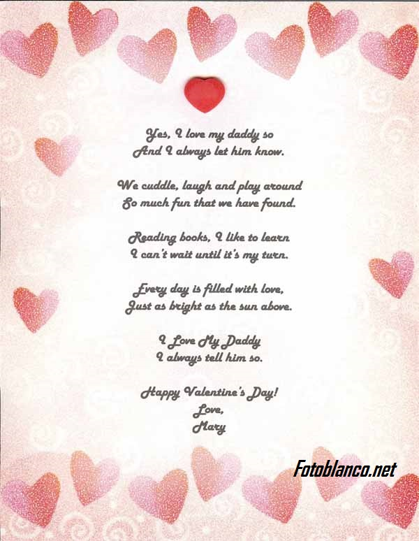 happy valentine day poems - Happy Valentine Day Poems