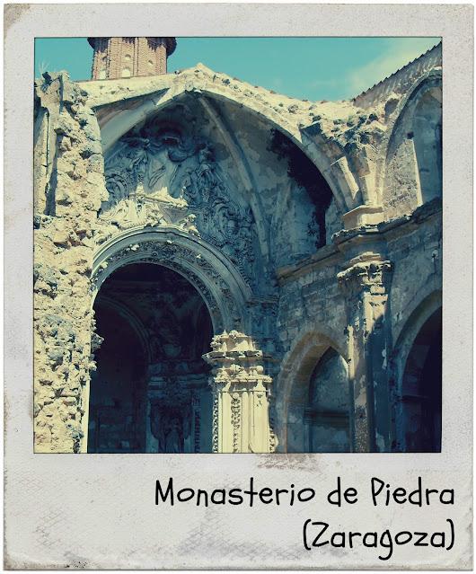 Visitar el Monasterio de Piedar