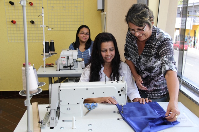 Fundo Social de Registro-SP recebe inscrições para os cursos do Polo da Beleza e da Escola da Moda