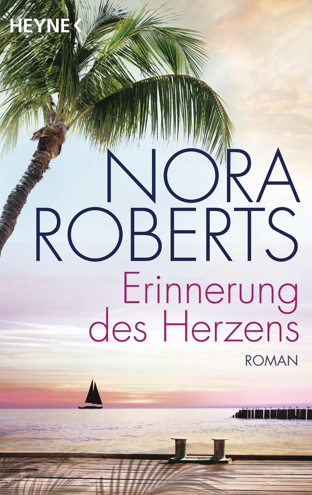 Inkvotary: Erinnerung Des Herzens by Nora Roberts
