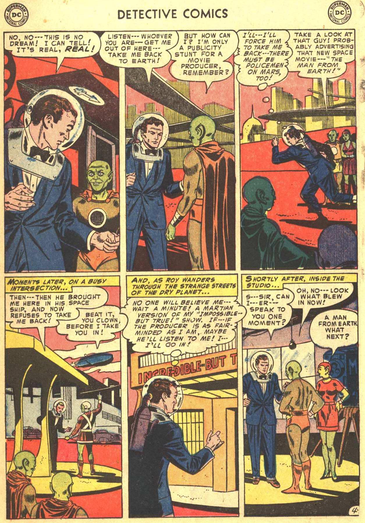 Detective Comics (1937) 198 Page 27