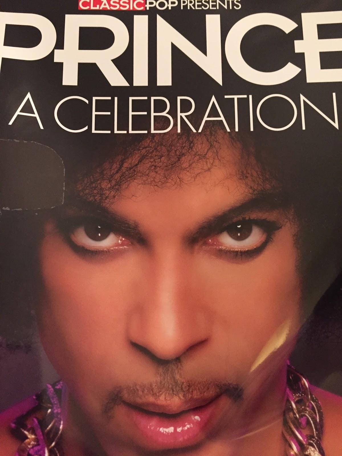 Prince gay kön