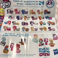 My Little Pony Cutie Mark Crew Series 2 Friendship Party Blind Bags Store-Find