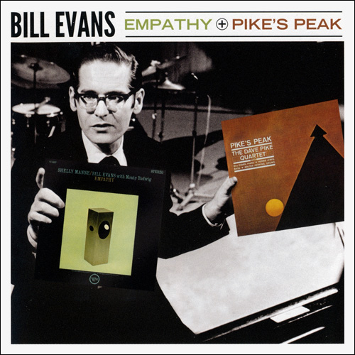 Dave Pike Quartet Pikes Peak