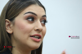 Actress Hansika Motwani Latest Pos at Bogan Movie Press Meet  0100.jpg