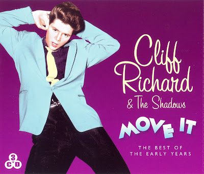 Cliff Richard & The Shadows - Move It (The Best Of The Early Years)