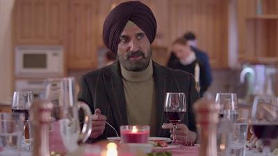 Rahul Dev HD Wallpaper Mubarakan Movie