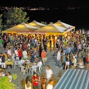 Festa del Lago e dell'Ospite 2014
