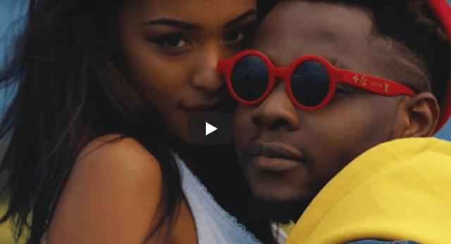 Video: Kiss Daniel – 4DAYZ (#VDG EDITION)