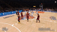 NBA Live 14 Teaser - Tip-off