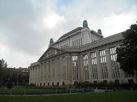 biblioteca nazionale zagabria