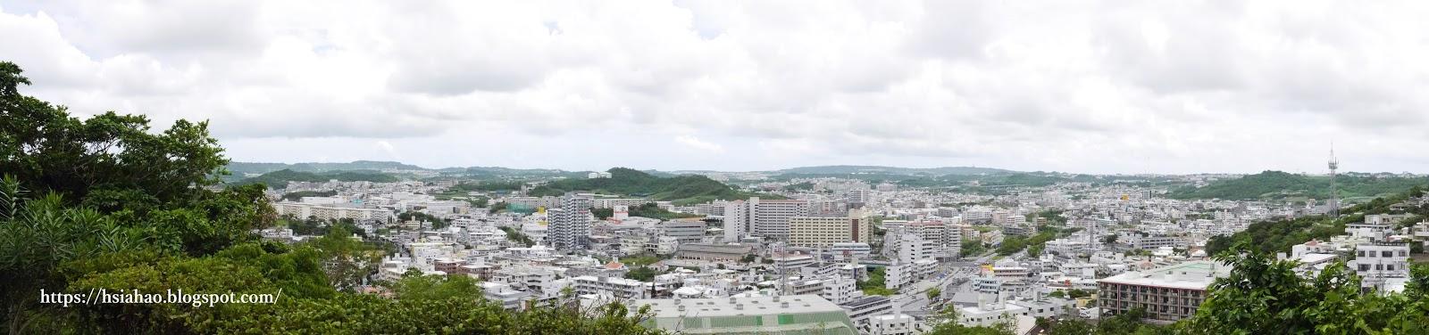 沖繩-那霸-景點-識名園-觀景-自由行-旅遊-Okinawa-Naha-shikinaen