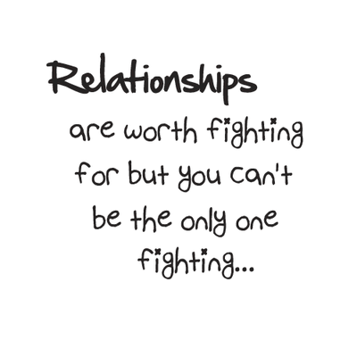 fighting for true love quotes