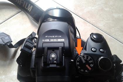 Mengenal Mode MASP Pada Kamera (Prosumer Atau DSLR)
