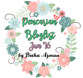 Pencarian Bloglist Jun 2016