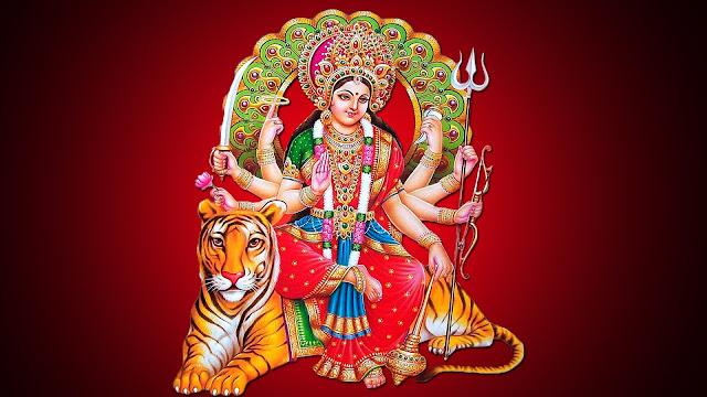 Maa Durga Devi Images Photo