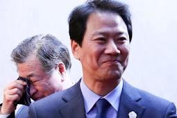 Misi Berhasil, Kepala Intelijen Korea Selatan pun Menangis