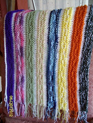 "Joseph""s Prayer Shawl"