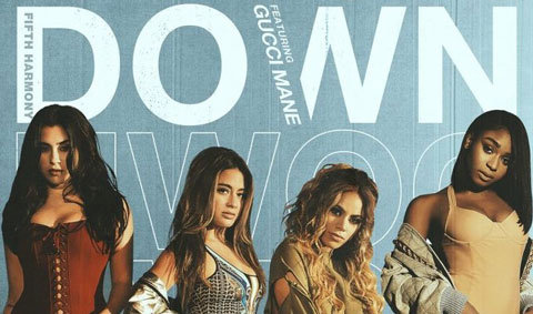 Fifth Harmony ft. Gucci Mane – Down.lrc