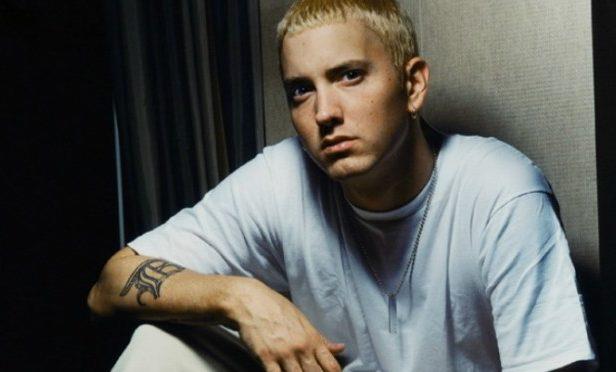 Resultado de imagen para sorpresiva confesión de Eminem sobre su sexualidad