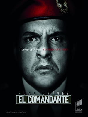 El Comandante